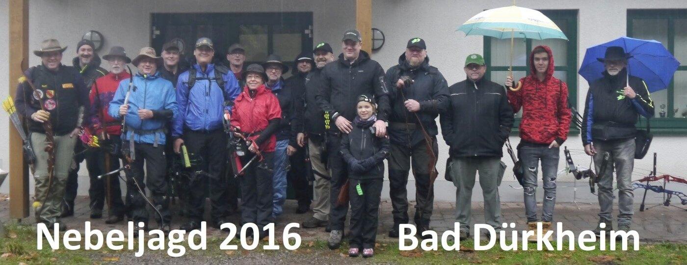 Nebeljagd 2016