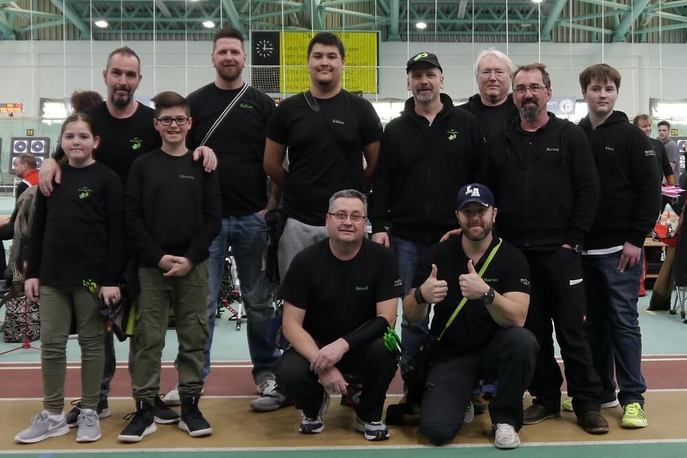 DM Halle 2018